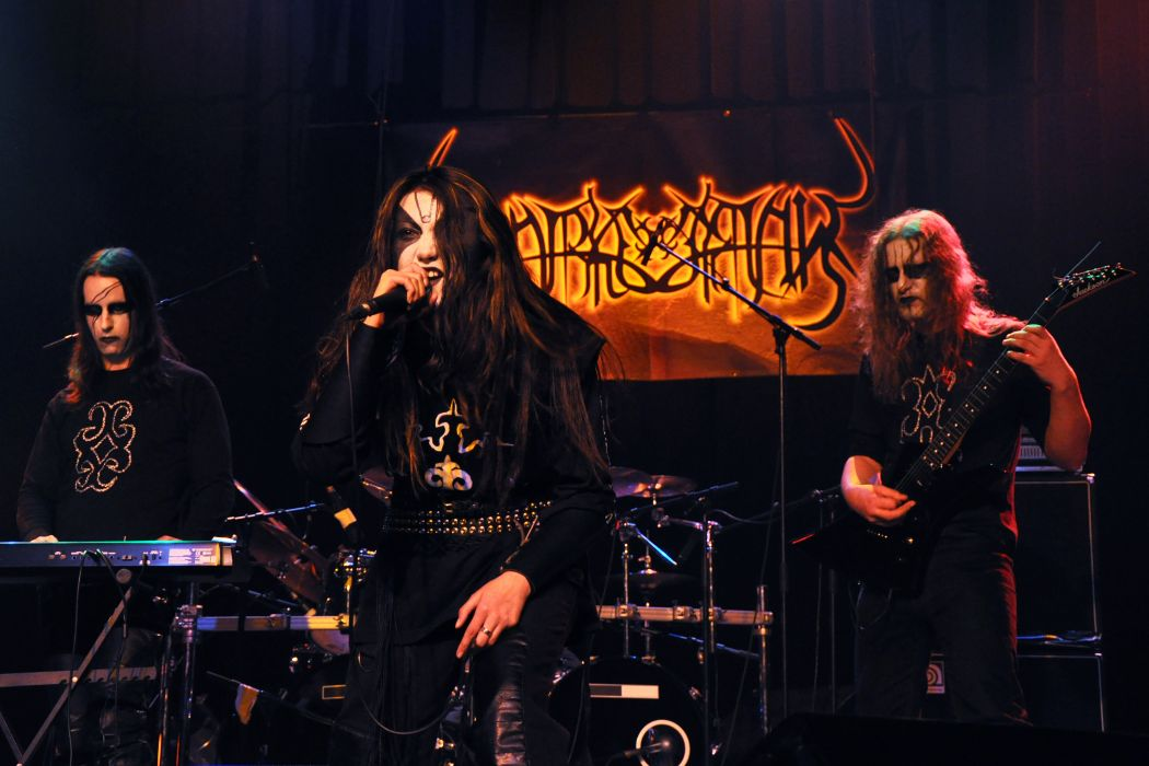 Darkestrah black metal heavy concert   t wallpaper