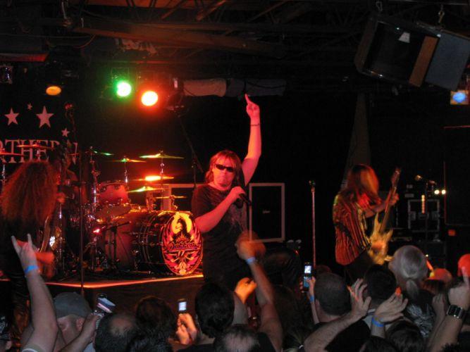 Dokken heavy metal concert d wallpaper