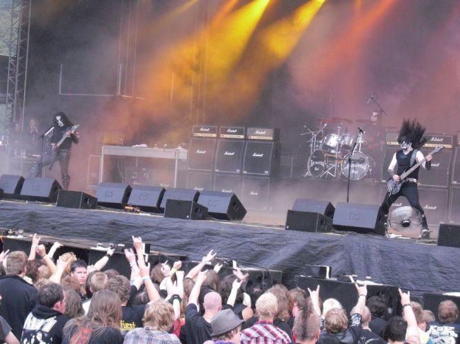 Immortal black metal heavy concert r wallpaper