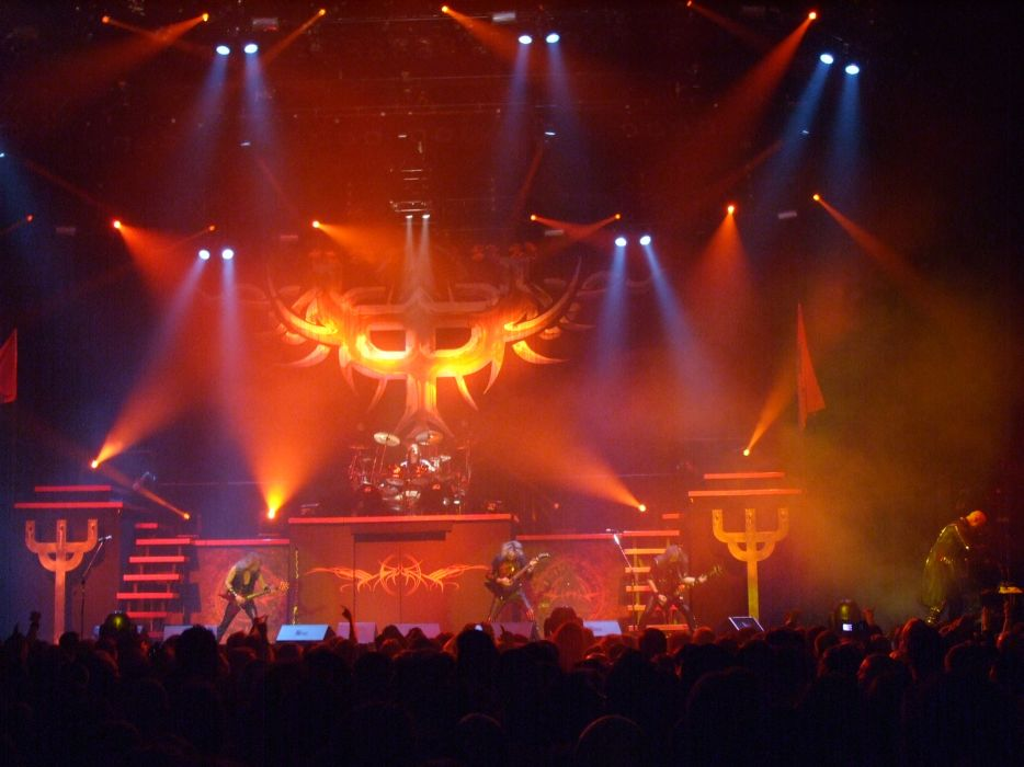 JUDAS PRIEST heavy metal concert   g_JPG wallpaper