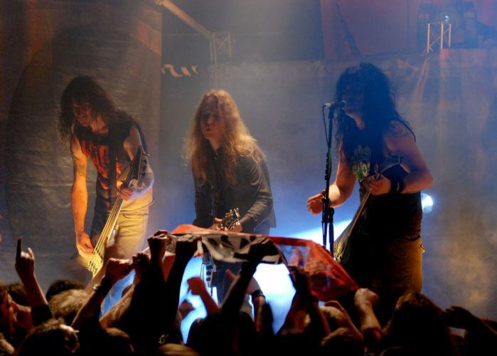KREATOR thrash metal heavy concert guitar r wallpaper