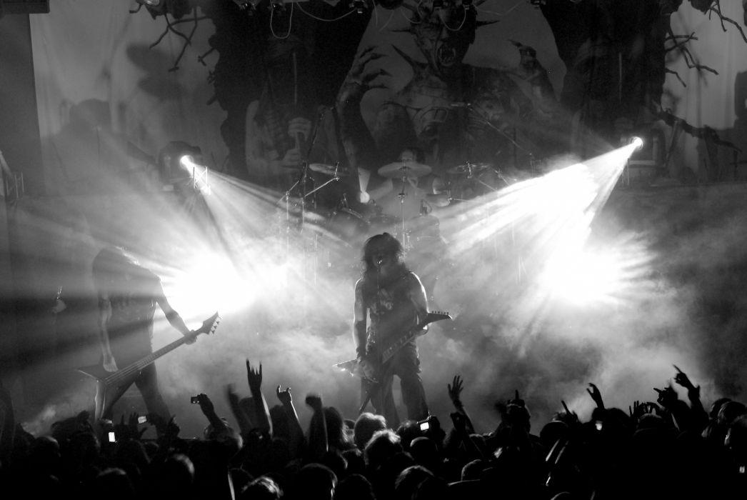 KREATOR thrash metal heavy concert guitar   g wallpaper