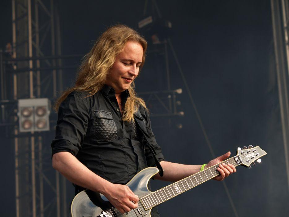 KREATOR thrash metal heavy concert guitar    d wallpaper