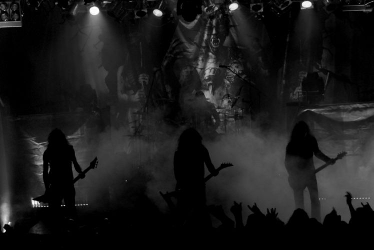 KREATOR thrash metal heavy wallpaper