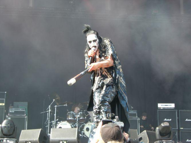Lizzy Borden heavy metal concert d_JPG wallpaper