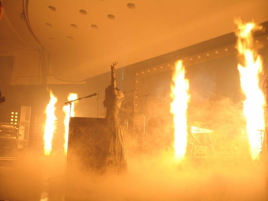LORDI heavy metal concert     e_JPG wallpaper