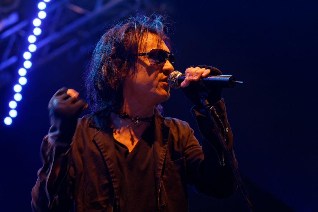 Marky Ramones Blitzkrieg heavy metal concert wallpaper