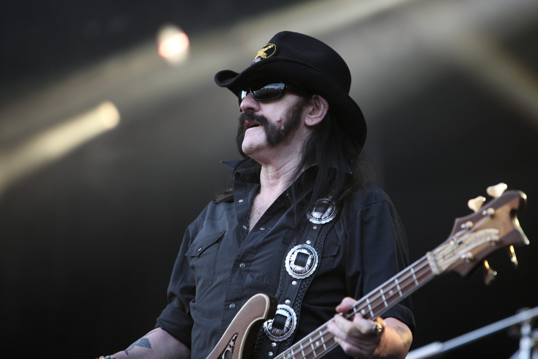 Lemmy Kilmister Rock Music Motorhead Wallpaper Hd: MOTORHEAD Heavy Metal Concert Guitar E Wallpaper