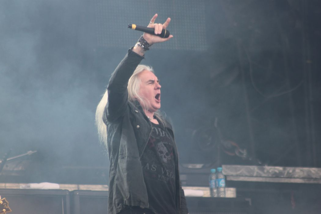 SAXON heavy metal concert d_JPG wallpaper