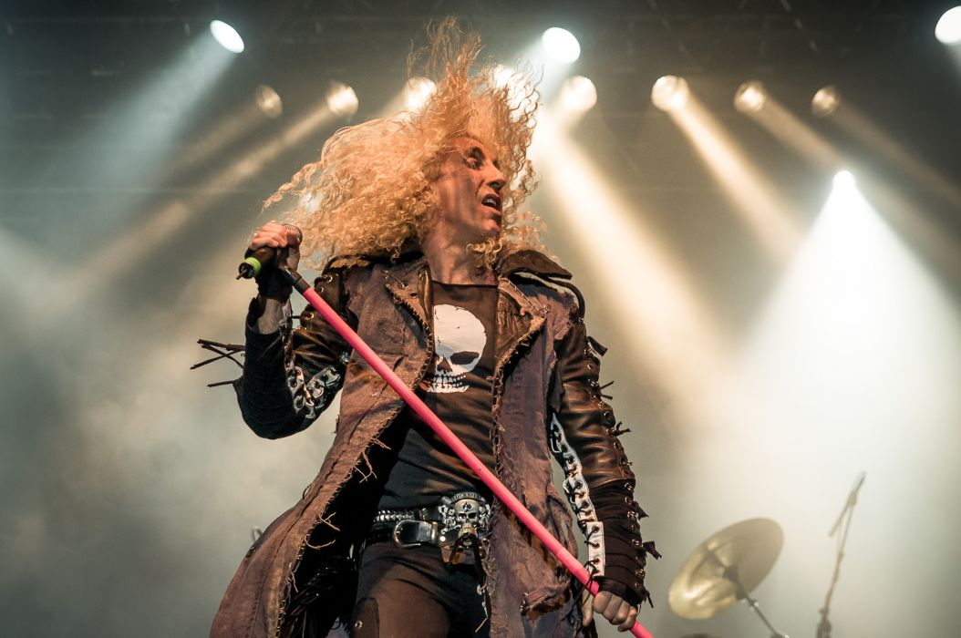 Twisted Sister heavy metal concert     d wallpaper