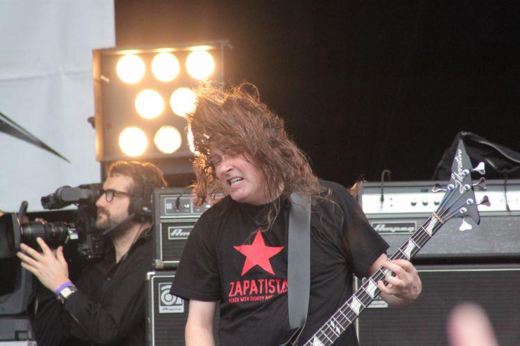 Voivod heavy metal concert guitar f_JPG wallpaper