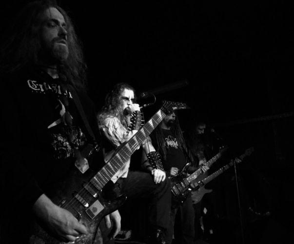 Endstille black metal heavy concert guitar f wallpaper