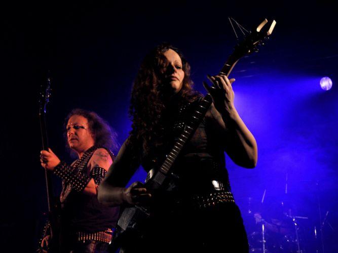 Lord black metal heavy concert guitar h wallpaper