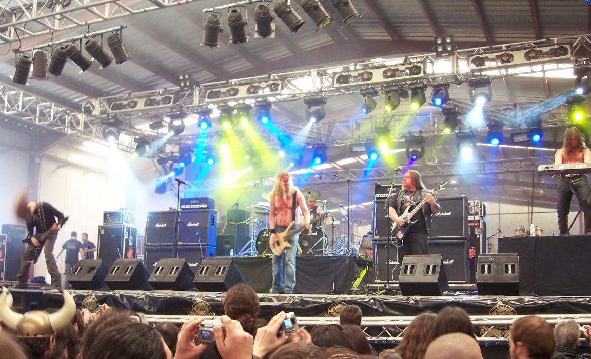 Moonsorrow black metal heavy concert    d wallpaper