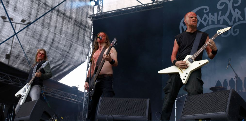 Moonsorrow black metal heavy concert f wallpaper