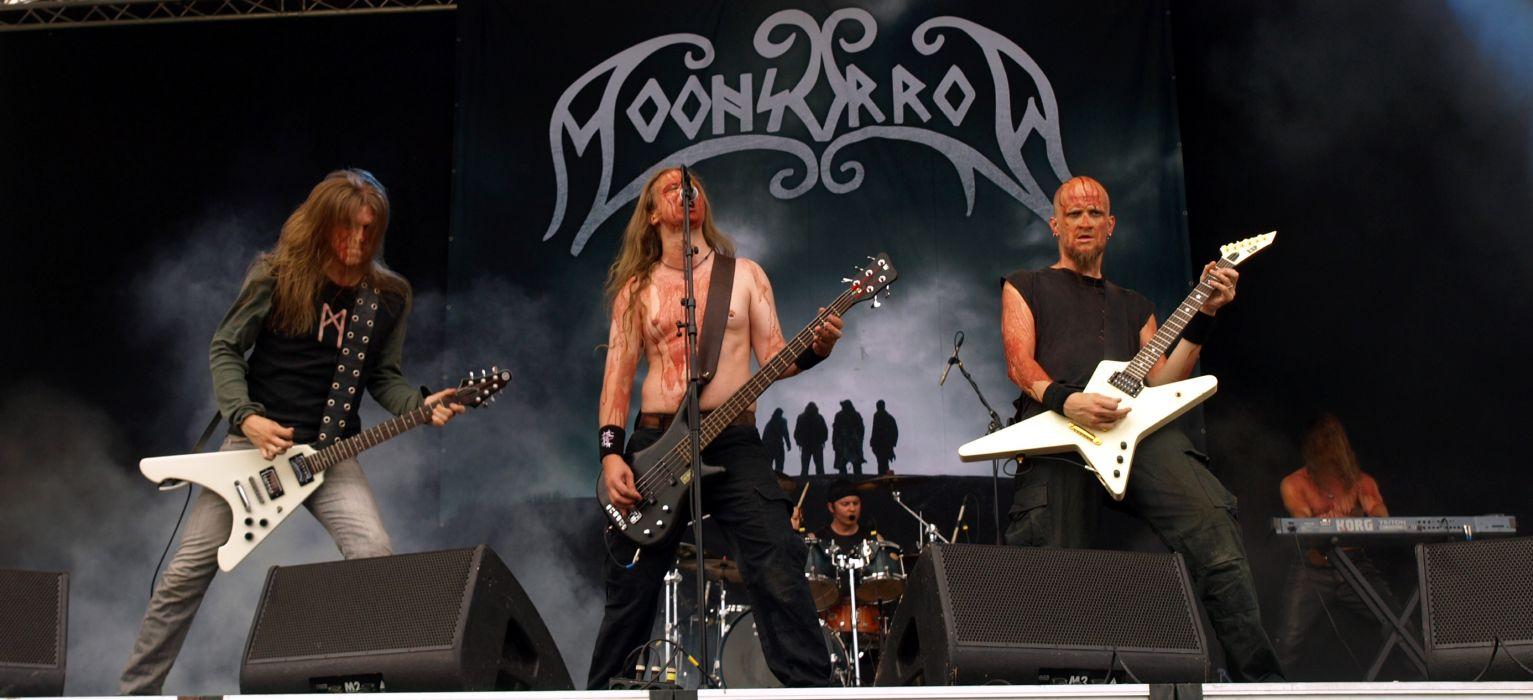 Moonsorrow black metal heavy concert  f wallpaper