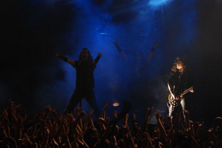 Moonspell black metal heavy concert guitar g_JPG wallpaper