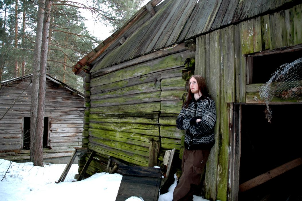 Myrkgrav black metal heavy f wallpaper
