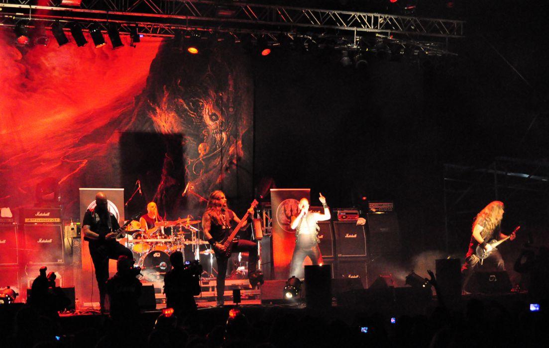 Naglfar black metal heavy concert   f wallpaper