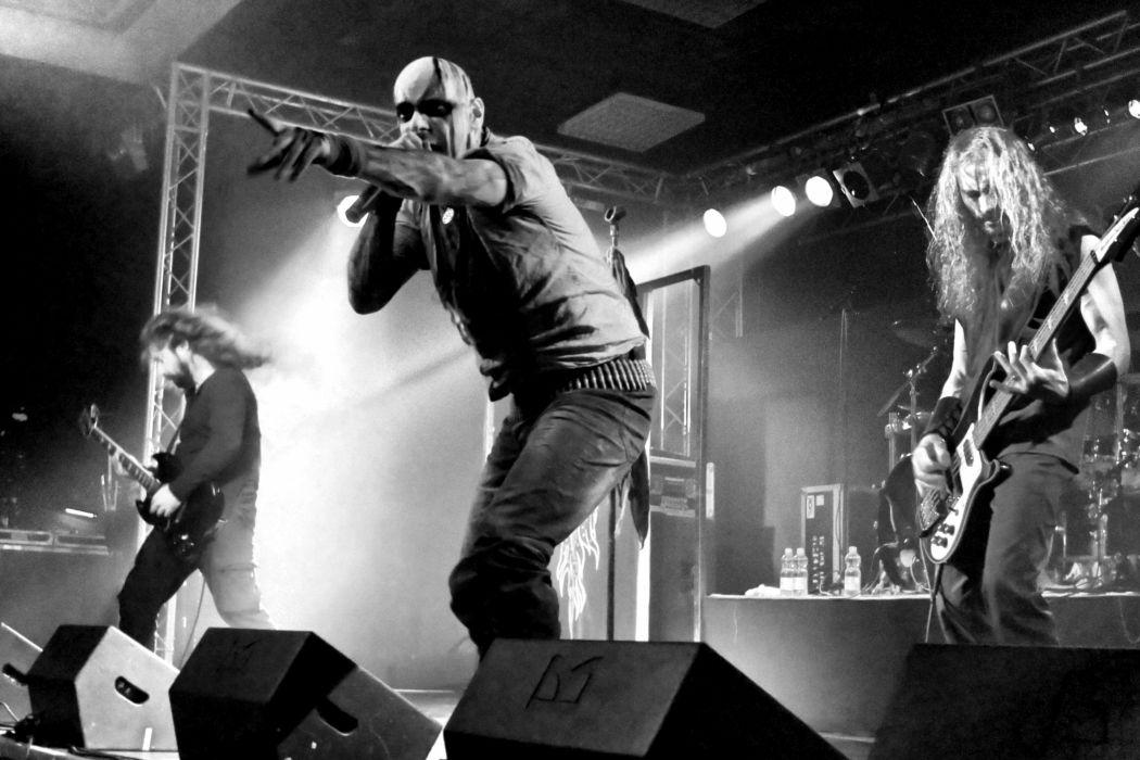Primordial black metal heavy concert    d wallpaper