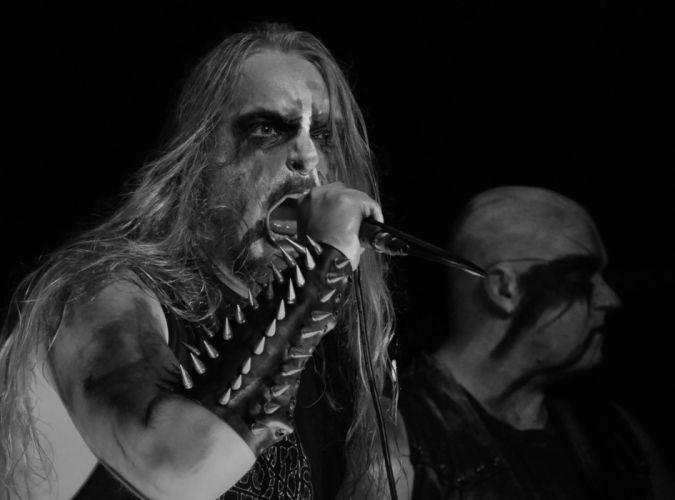 Setherial black metal heavy concert d wallpaper
