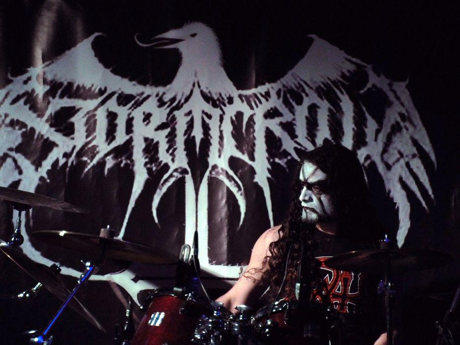 Stormcrow black metal heavy concert    d wallpaper
