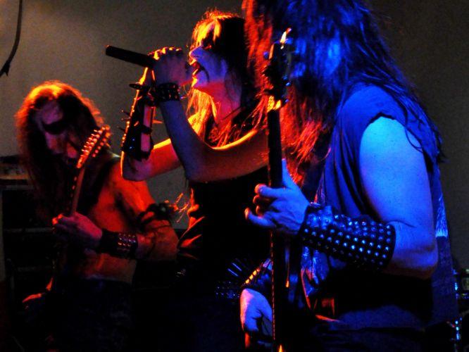 Stormcrow black metal heavy concert f wallpaper