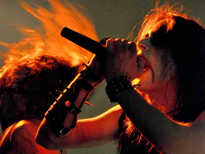 Stormcrow black metal heavy concert h wallpaper