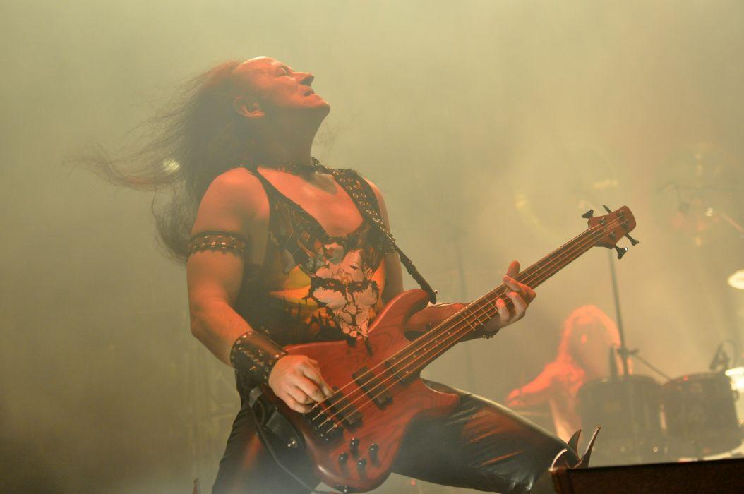 Venom black metal heavy concert guitar  g wallpaper