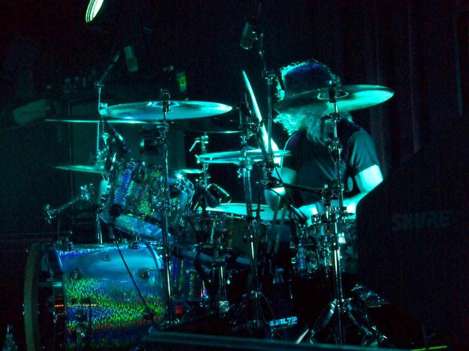 Alice in Chains grunge heavy metal rock concert drums     f wallpaper