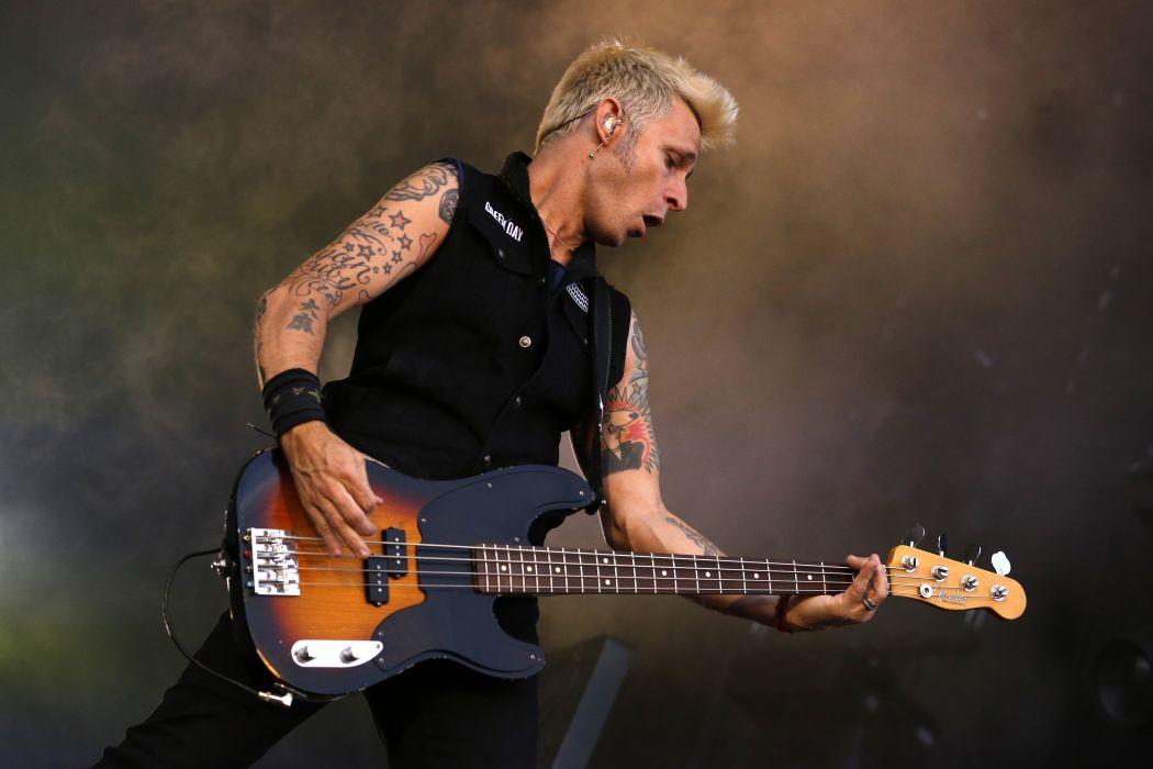 Green Day punk rock pop concert    j_JPG wallpaper