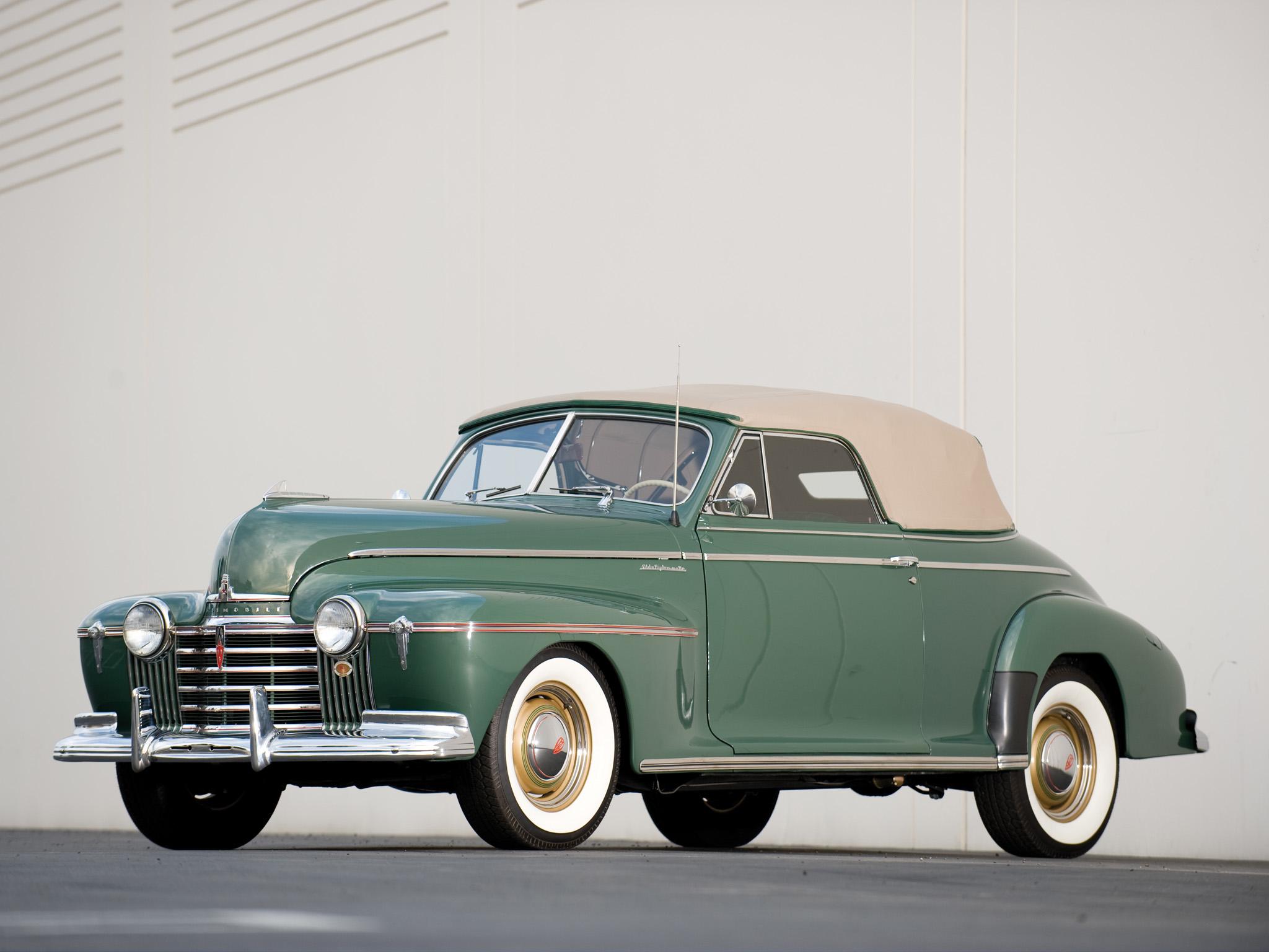 1941 Oldsmobile Special 66 Convertible 3567 Retro Wallpaper 2048x1536 164297 Wallpaperup