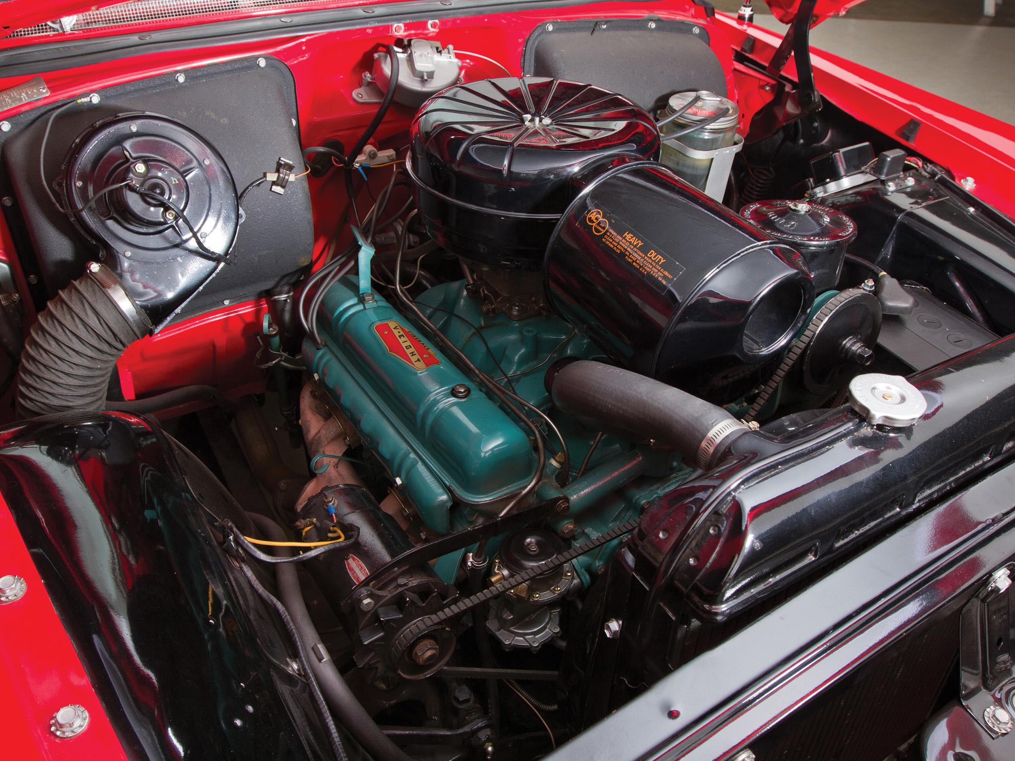 1955 Buick Roadmaster Convertible Retro Luxury Engine G Wallpaper 2048x1536 164430 Wallpaperup