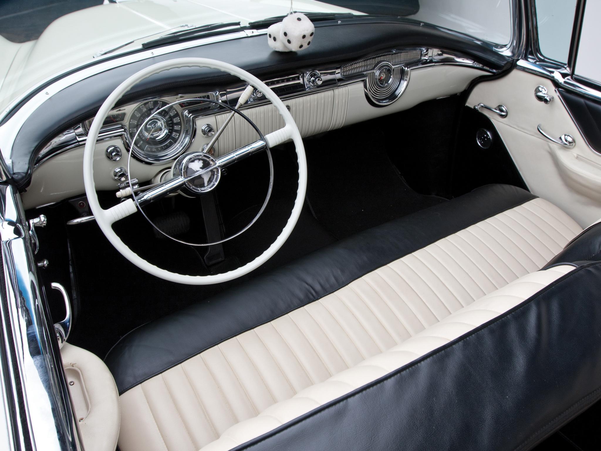1955 oldsmobile super 88 convertible 3667dtx retro luxury 8 8 interior g wallpaper 2048x1536 164461 wallpaperup