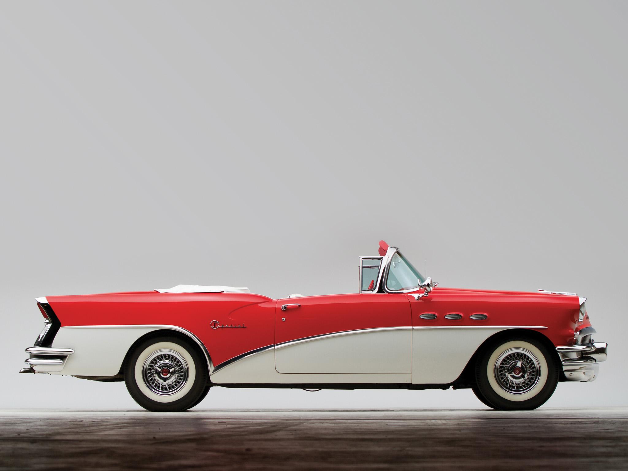 1956 Buick Centurion Concept retro g wallpaper | 2048x1536 ...