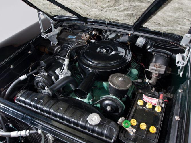 1957 Buick Roadmaster Convertible 76c Retro Engine G Wallpaper 2048x1536 164494 Wallpaperup