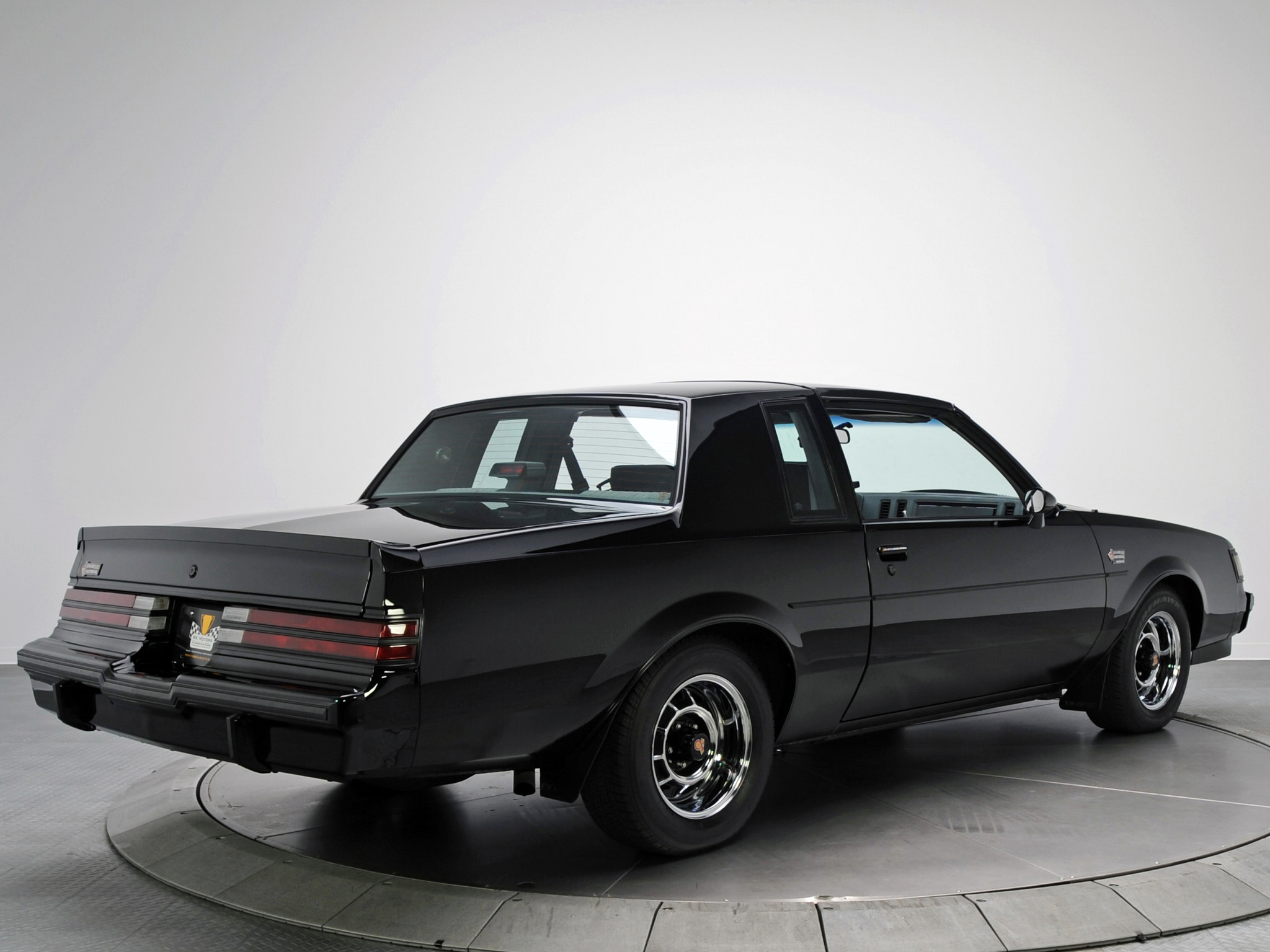 1987 buick regal grand national muscle g wallpaper 2048x1536 164687 wallpaperup. Black Bedroom Furniture Sets. Home Design Ideas