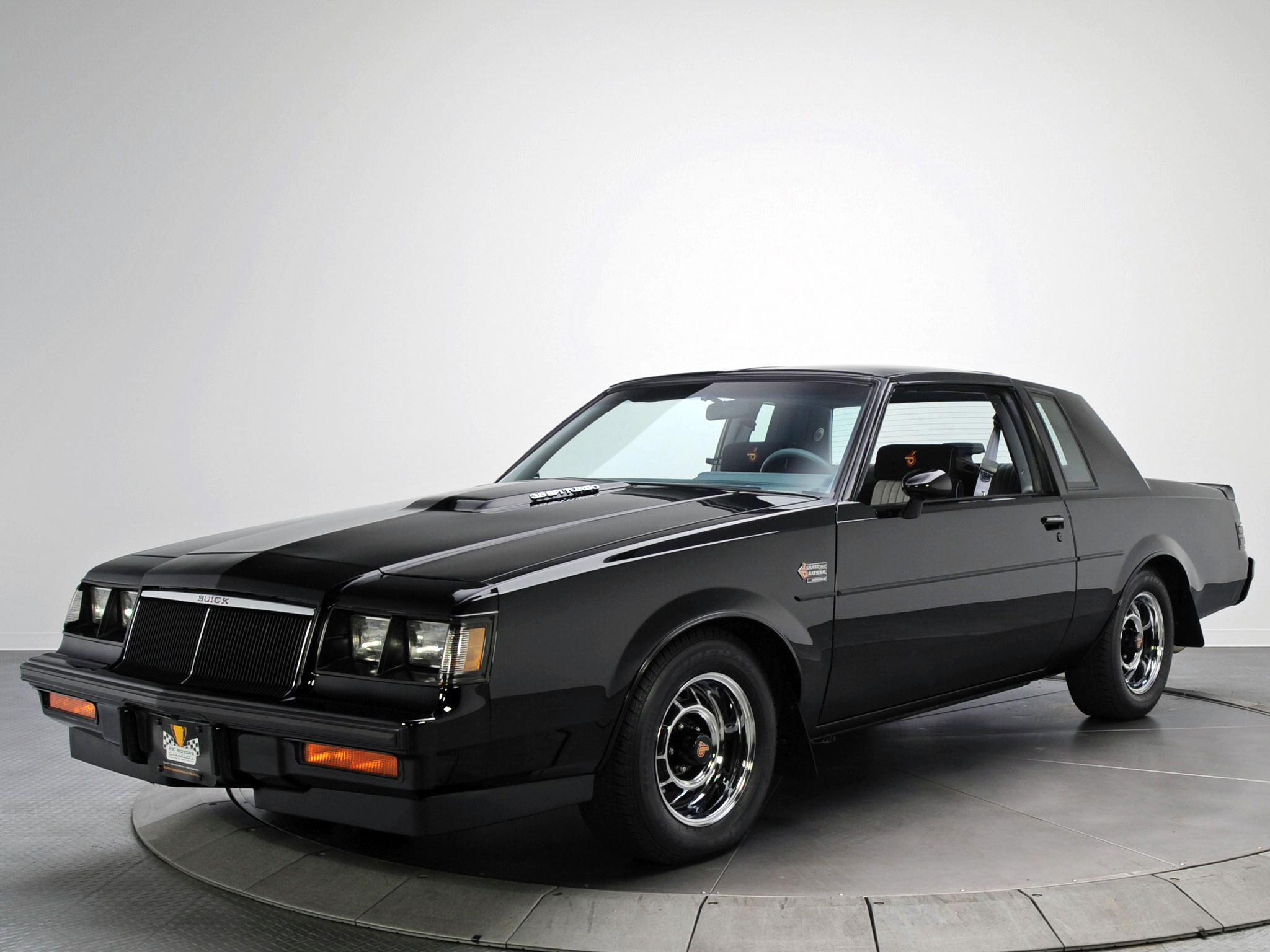 1987 buick regal grand national muscle t wallpaper 2048x1536 164691 wallpaperup. Black Bedroom Furniture Sets. Home Design Ideas