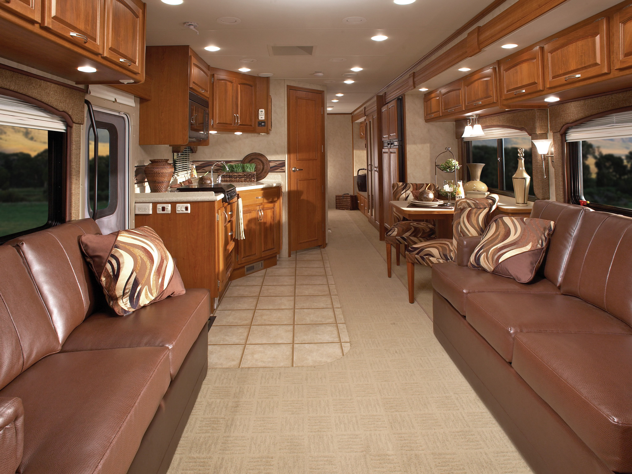 Fantastic used rvs 1973 airstream argosy motorhome for sale for sale by owner
