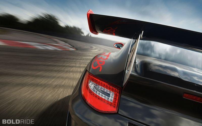 2010 Porsche 911 GT3 RS supercar r-s re wallpaper