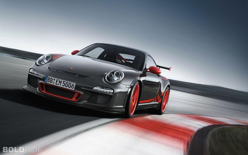 2010 Porsche 911 GT3 RS supercar r-s n wallpaper