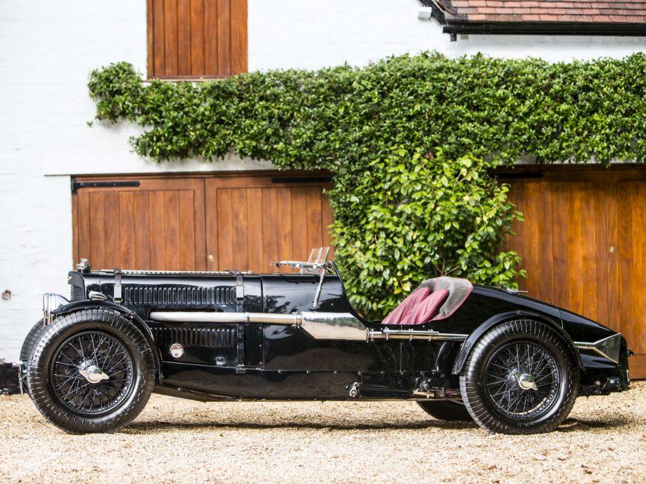 1934 Aston Martin Ulster race racing retro  fs wallpaper