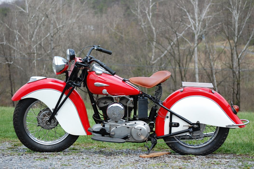1936 1940 Conversion Indian Sport Scout retro    h_JPG wallpaper