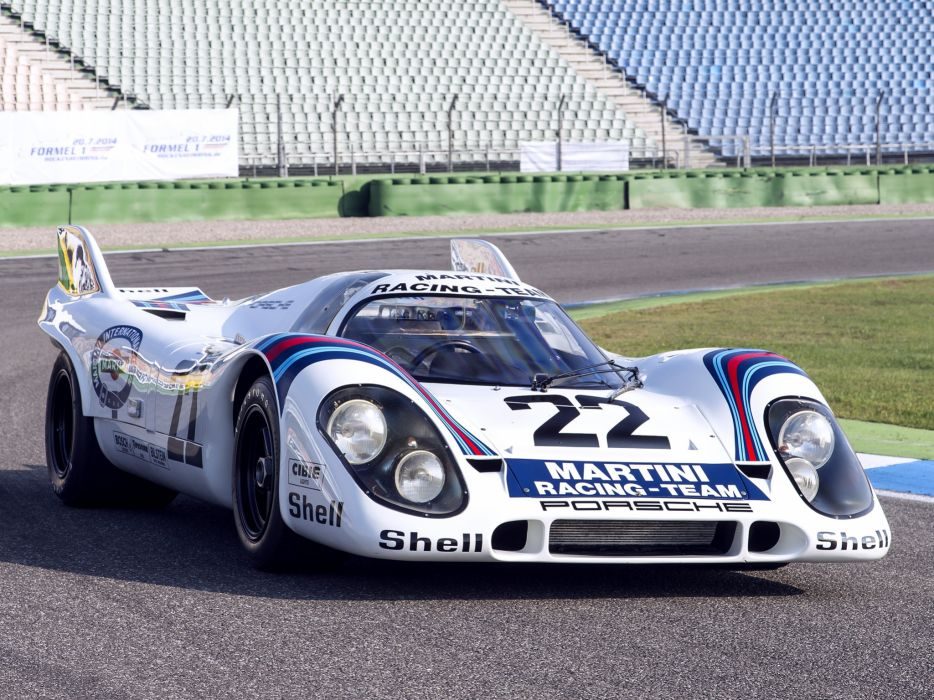 1971 Porsche 917Du Magnesium le-mans race racing 917     t wallpaper