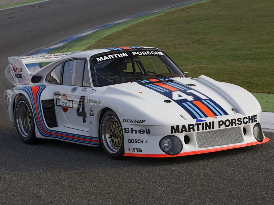 1977 Porsche 935-77 Works race racing 935 le-mans   f wallpaper