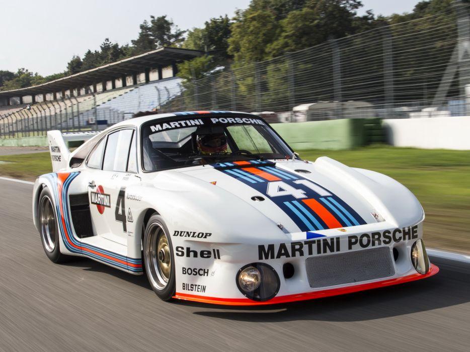 1977 Porsche 935-77 Works race racing 935 le-mans   hd wallpaper