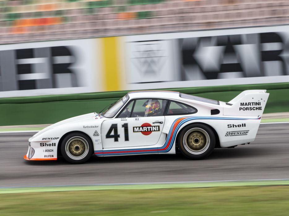1977 Porsche 935-77 Works race racing 935 le-mans   g wallpaper