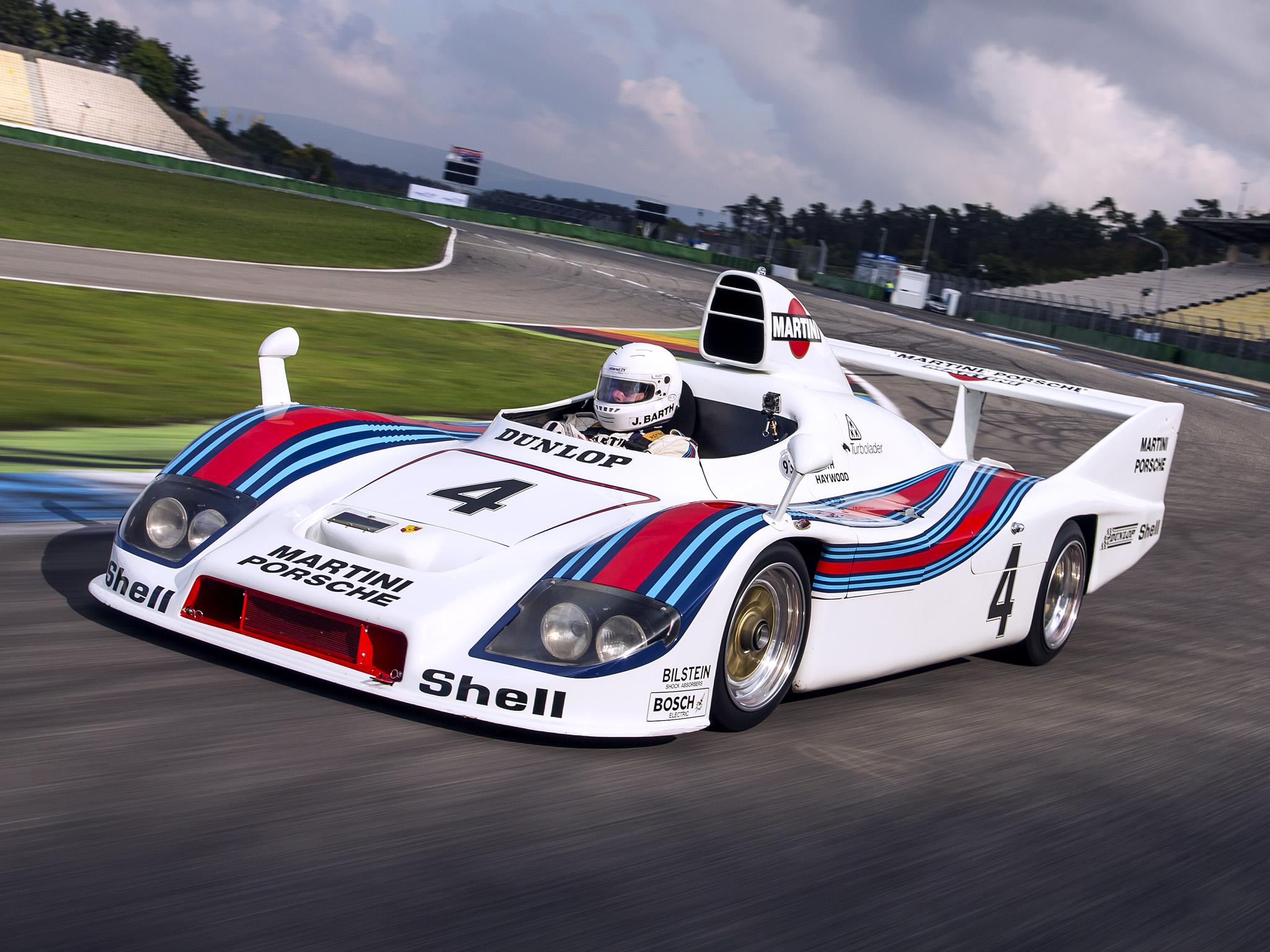 1977 Porsche 936 77 Spyder Race Racing Le Mans 936 F
