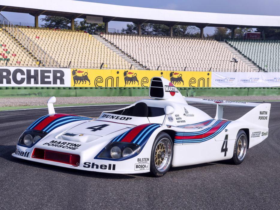 1977 Porsche 936-77 Spyder race racing le-mans 936  fe wallpaper