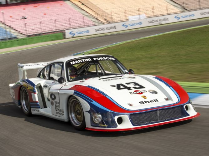 1978 Porsche 935-78 Moby Dick race racing 935 le-mans h wallpaper